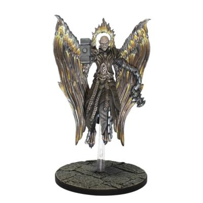 D&D Collector's Series: Descent into Avernus - Zariel
