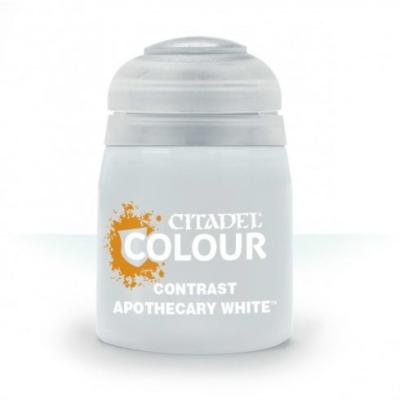 Citadel Contrast: Apothecary White (18ml)