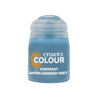 Citadel Contrast: Gryph-charger Grey (18ml)