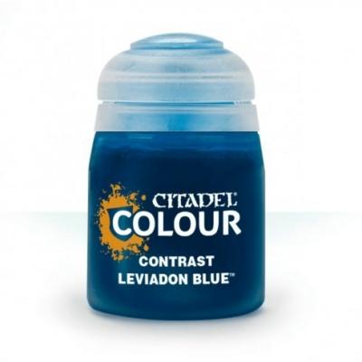Citadel Contrast: Leviadon Blue (18ml)