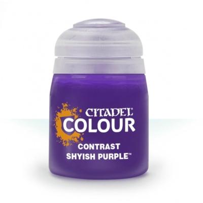 Citadel Contrast: Shyish Purple (18ml)