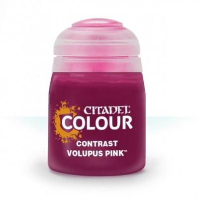 Citadel Contrast: Volupus Pink (18ml)