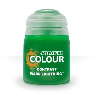 Citadel Contrast: Warp Lightning (18ml)