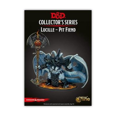 D&D Collector's Series: Descent into Avernus - Lucille