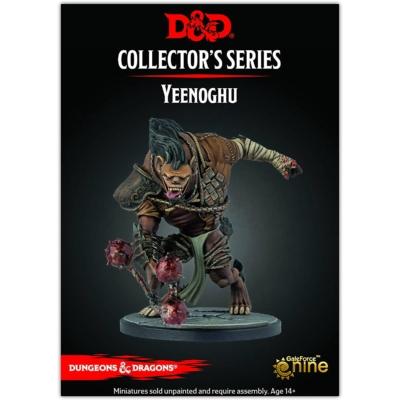 D&D Collector's Series: Descent into Avernus - Yeenoghu