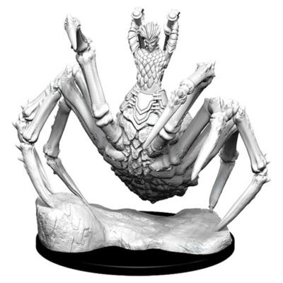 D&D Nolzur's Marvelous Miniatures: Drider