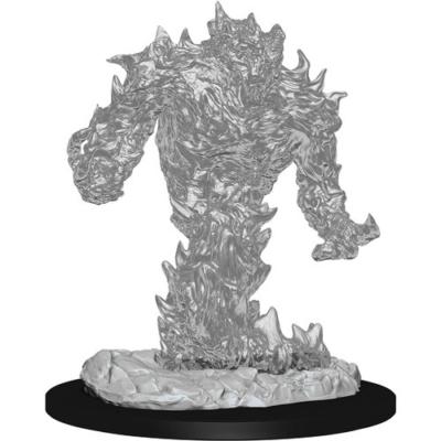 D&D Nolzur's Marvelous Miniatures: Fire Elemental