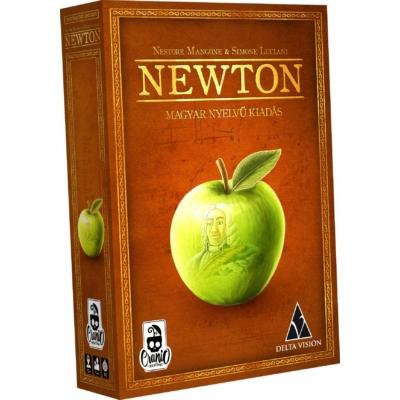 Newton (magyar kiadás)