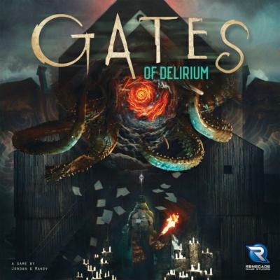 Gates of Delirium