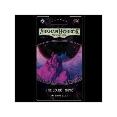 Arkham Horror LCG: Secret Name Mythos Pack
