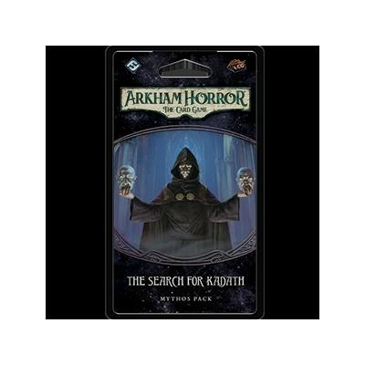 Arkham Horror LCG: The Search for Kadath Mythos Pack