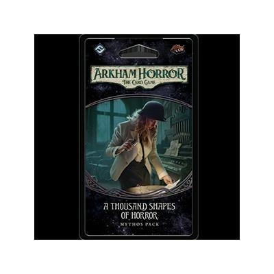 Arkham Horror LCG: A Thousand Shapes of Horror Mythos Pack