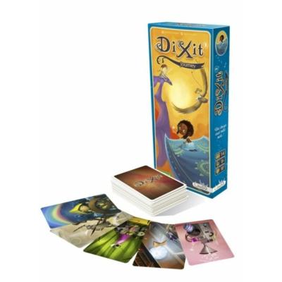 Dixit 3 - Utazások