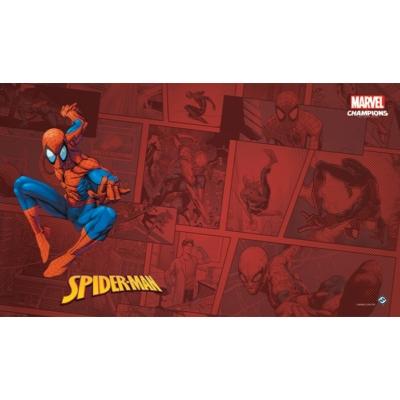 Marvel Champions: Spider-Man Game Mat