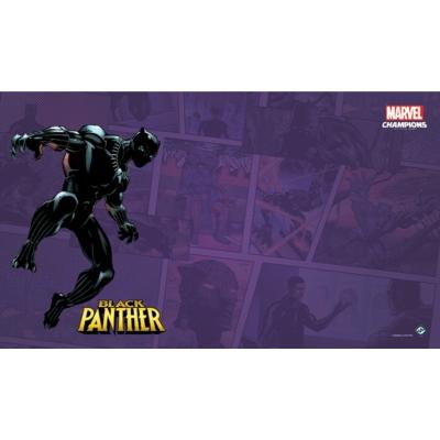 Marvel Champions: Black Panther Game Mat
