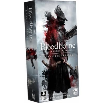 Bloodborne: A vadászok rémálma kiegészítő