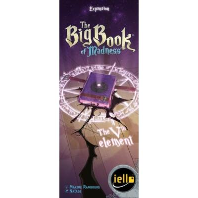 The Big Book of Madness: The Vth Element kiegészítő