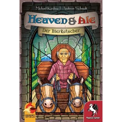 Heaven & Ale: Der Bierkutscher kiegészítő