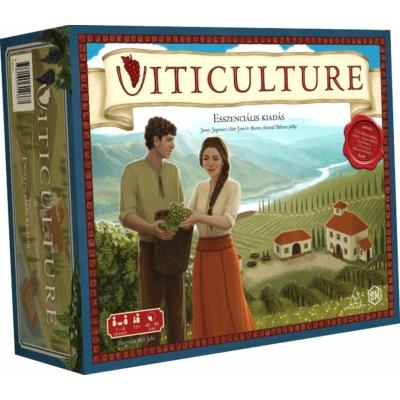 Viticulture - Esszenciális kiadás