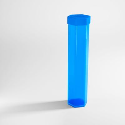 GameGenic Playmat Tube - Kék