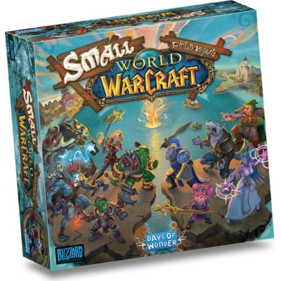 Small World of Warcraft (angol nyelvű)