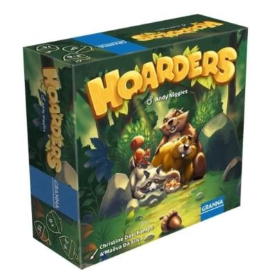 Hoarders (magyar kiadás)