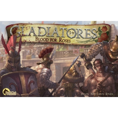 Gladiatores: Blood for Roses
