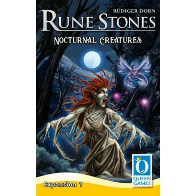 Rune Stones: Nocturnal Creatures kiegészítő