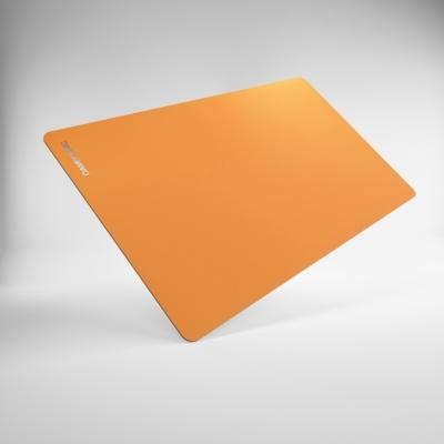 GameGenic Prime 2mm Playmat - Narancs