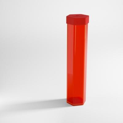 GameGenic Playmat Tube - Piros
