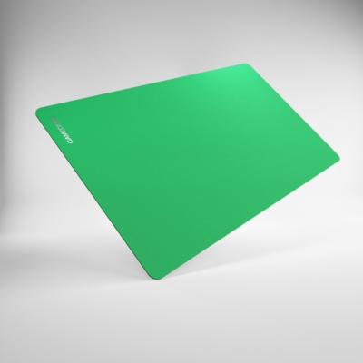 GameGenic Prime 2mm Playmat - Zöld