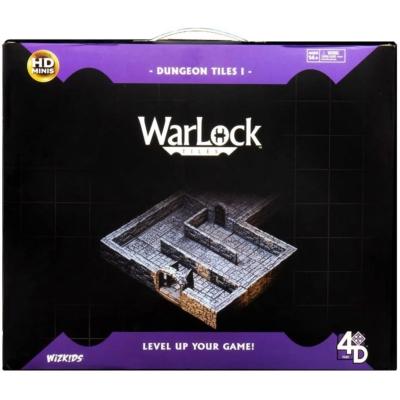 WarLock Tiles Dungeon Set