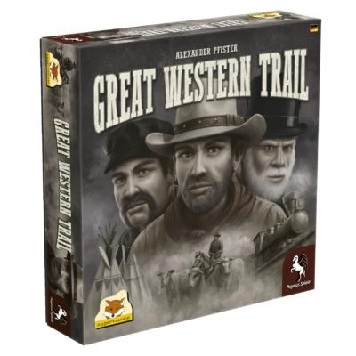 Great Western Trail (német)