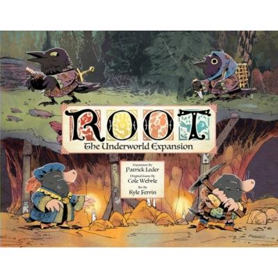 Root: The Underworld kiegészítő