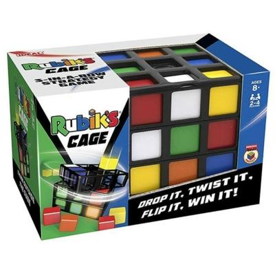 Rubik Cage