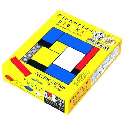 Mondrian Sárga