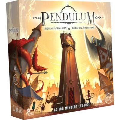 Pendulum - Az idő mindent legyőz!
