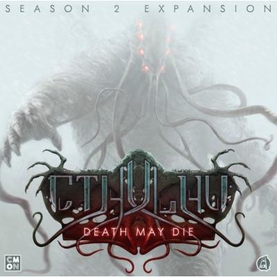 Cthulhu: Death May Die - Season 2