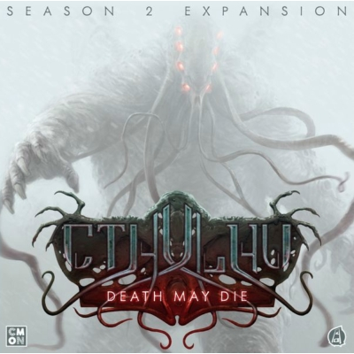 Cthulhu: Death May Die - Season 2
