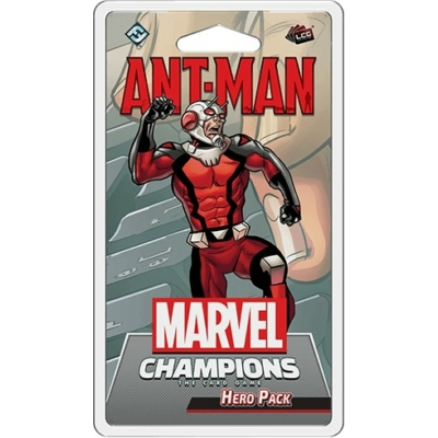 Marvel Champions: The Card Game - Ant-Man Hero Pack