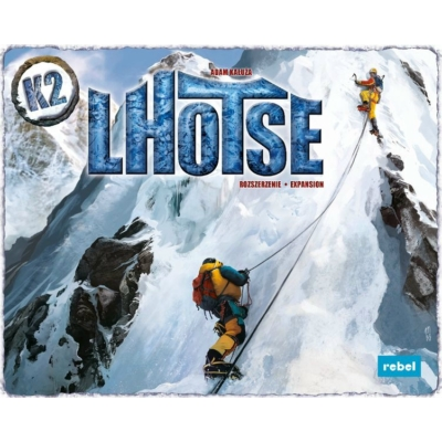 K2: Lhotse kiegészítő