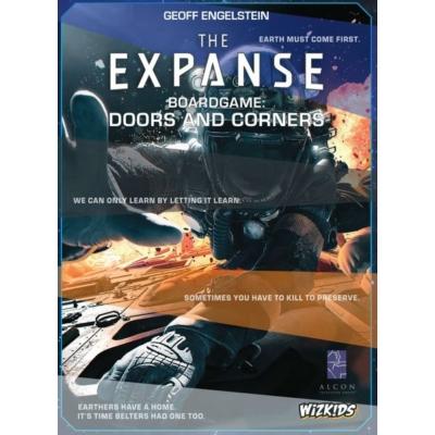 The Expanse: Doors & Corners kiegészítő