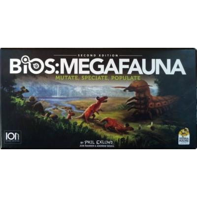 Bios: Megafauna 2. kiadás