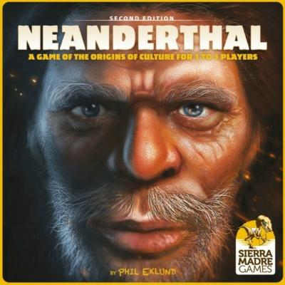 Neanderthal 2. kiadás
