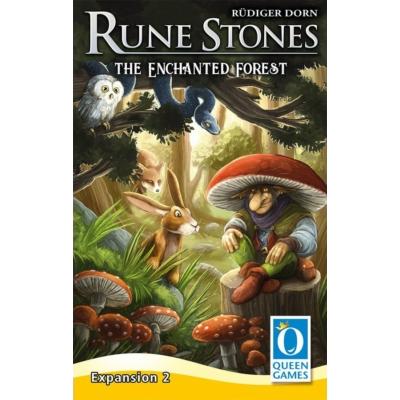 Rune Stones: Enchanted Forest kiegészítő