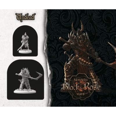 Black Rose Wars: Summonings - Undead kiegészítő