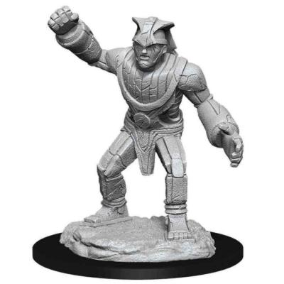 D&D Nolzur's Marvelous Miniatures: Stone Golem