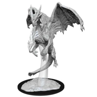 D&D Nolzur's Marvelous Miniatures: Young Red Dragon