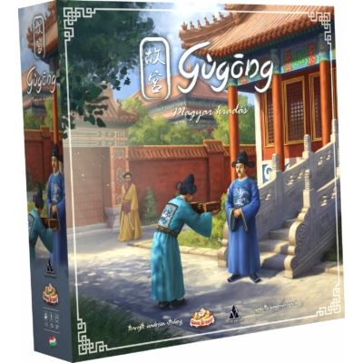 Gugong (magyar kiadás)