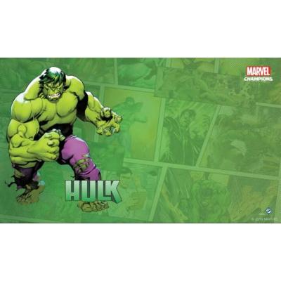 Marvel Champions: Hulk Game Mat